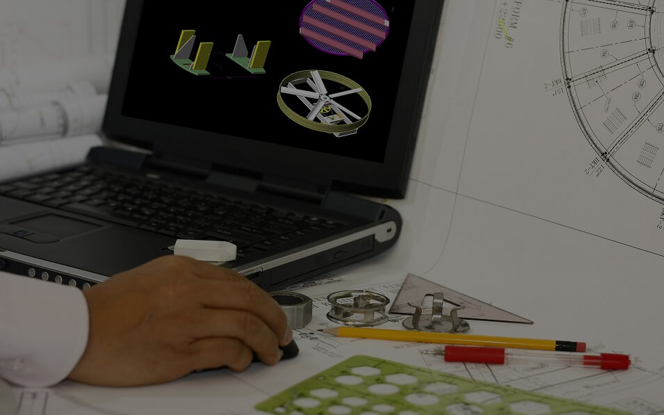 We design ultrasonic equipment for your needs